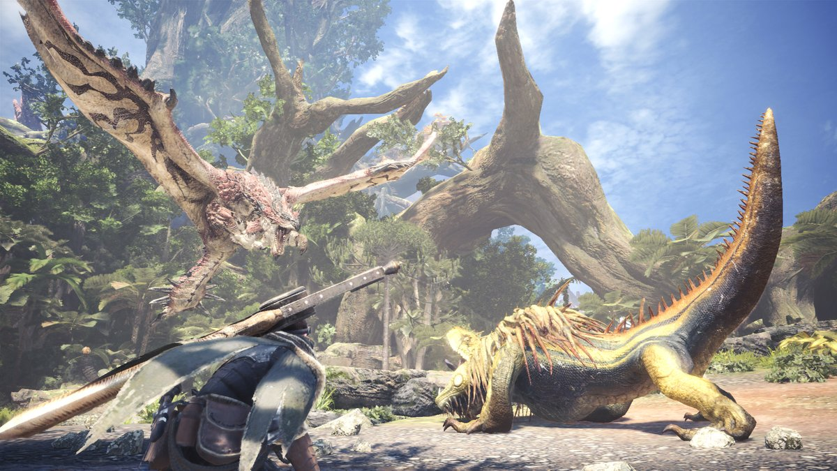 monster-hunter-world-great-jagras-fight